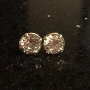 Brighton CZ Earrings